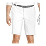 IZOD Mens Performance Athletic Workout Shorts