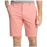 IZOD Mens Stretch Casual Chino Shorts
