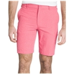 IZOD Mens Cotton Casual Walking Shorts