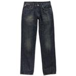 Ralph Lauren Mens Slouch Boot Cut Jeans