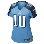 Nike Womens Jake Locker Game Jersey