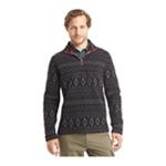 G.H. Bass & Co. Mens Printed Sweatshirt