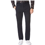 Perry Ellis Mens Tapered Casual Trousers