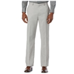 Perry Ellis Mens End On End Casual Trousers