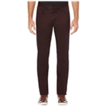Perry Ellis Mens Sateen Casual Chino Pants