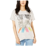True Vintage Womens Abbey Road Graphic T-Shirt