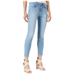 maison Jules Womens Faded Skinny Fit Jeans