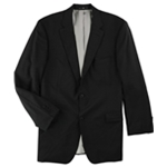 Hugo Boss Mens Heathered Two Button Blazer Jacket