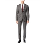 Hugo Boss Mens Slim Fit Two Button Suit