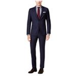 Hugo Boss Mens Textured Grid Formal Tuxedo