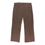 Style&co. Womens Comfort Waist Casual Trousers