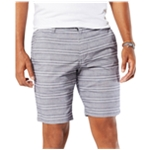 Dockers Mens Slim-Fit Casual Walking Shorts