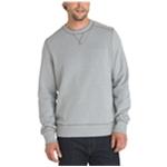 G.H. Bass & Co. Mens Fleece Sweatshirt