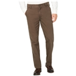 G.H. Bass & Co. Mens Canvas Casual Cargo Pants