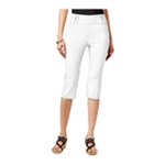 Style&co. Womens Skimmer Capri Casual Trousers