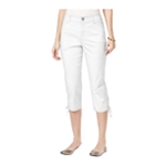 Style&co. Womens Tummy Control Casual Chino Pants