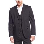 I-N-C Mens Truman Two Button Blazer Jacket