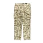 Rothco Mens Vintage Camo BDU Slim Casual Trousers