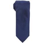 Robert Talbot Mens Solid Textured Self-tied Necktie