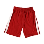 Max and Olivia Boys Stripe Casual Walking Shorts