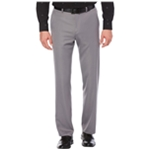 Perry Ellis Mens Straight-Fit Casual Trouser Pants