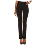 I-N-C Womens Straight-Leg Casual Trouser Pants