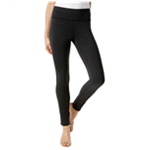 I-N-C Womens Ponte Skinny Casual Leggings
