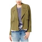 maison Jules Womens Trench Jacket