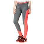 energie Womens Lola Mesh-Inset Casual Leggings