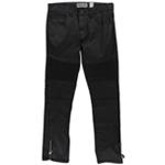 I-N-C Mens Matrix Skinny Fit Jeans