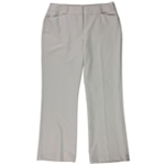 Alfani Womens Curvy Dress Pants