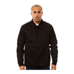 Emerica. Mens The Embarcadero Coach Twill Field Jacket