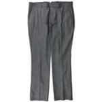Tasso Elba Mens Linen Casual Trouser Pants