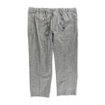 Tasso Elba Mens Linen Casual Trousers
