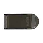 Kenneth Cole Mens Across The Boarder Money Clip Wallet