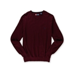 Chaps Mens North Coast Pullover Sweater