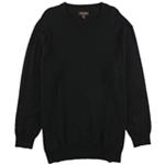 Tasso Elba Mens Chevron Pullover Sweater