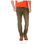 Aeropostale Mens Bowery Slim Fit Jeans