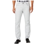 I-N-C Mens Pilate Straight Leg Jeans