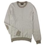 Tasso Elba Mens Cashmere Knit Pullover Sweater