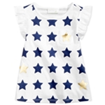 First Impressions Girls Star Tank Top