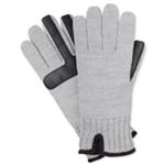 Isotoner Mens Smartdri+ Smartouch+ Gloves