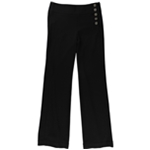 Nanette Lepore Womens Side Sailor Casual Trousers
