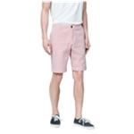 Aeropostale Mens Corded Casual Walking Shorts