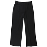Alfani Womens Wide-Leg Casual Trousers