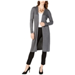 I-N-C Womens Open Front Cardigan Sweater