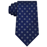 Club Room Mens Margarita Neat Necktie