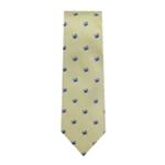 Club Room Mens Craw Fish Necktie