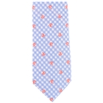 Club Room Mens Let's Go For A Fish Necktie