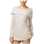 I-N-C Womens Knit Pullover Sweater